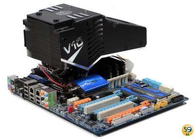 Coolermaster V10