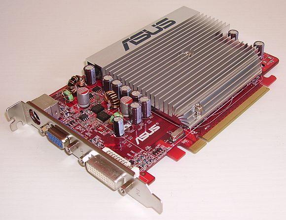 Ati Radeon Hd 2400 Pro Rv610 драйвер скачать - фото 7