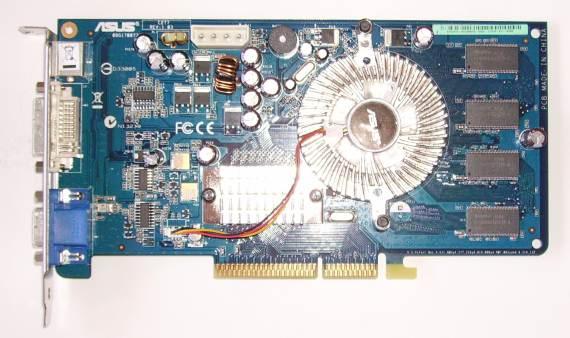 Nvidia Geforce 7600 Gs Скачать Драйвер Xp