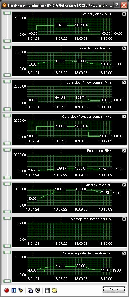 GPU Caps Viewer: Graphics card and GPU information utility