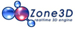 oZone3D Engine Logo