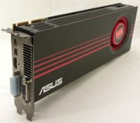 ASUS Radeon HD 6950 Review