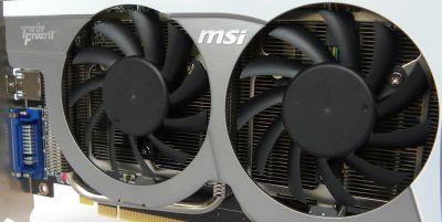 MSI R5770 Hawk