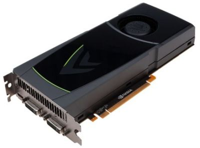 NVIDIA GeForce GTX 465