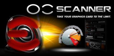 EVGA OC Scanner