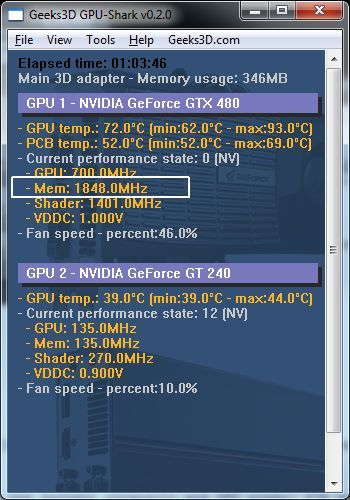 GPU Shark