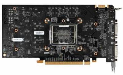 GeForce GTX 460 Reference card