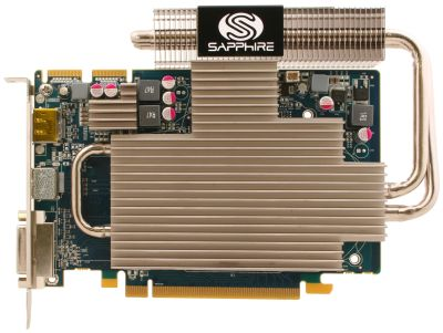 Sapphire HD 5670 ULTIMATE Edition