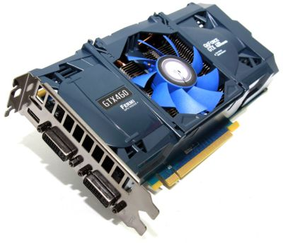 KFA2 GTX 460