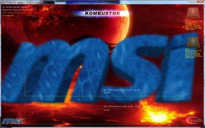 MSI Kombustor