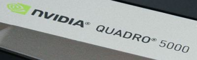 NVIDIA Quadro 5000