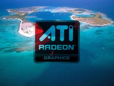 ATI Southern Islands