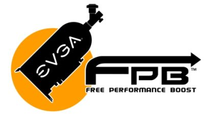 EVGA Free Performance Boost
