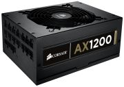 PSU: Corsair AX1200