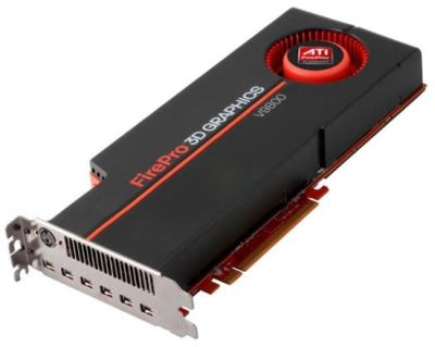 AMD FirePro V9800