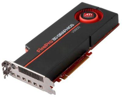 AMD FirePro V9800