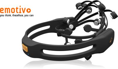 Emotiv EPOC Neuroheadset