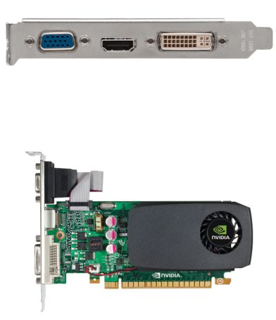 GeForce GT 420
