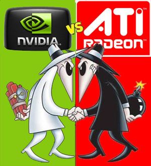 NVIDIA vs AMD/ATI