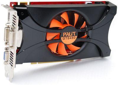 Palit GTS 450 Sonic Platinum