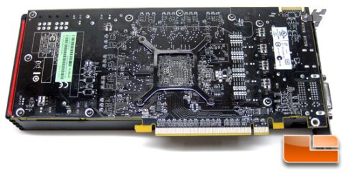 AMD Radeon HD 6870 reference board