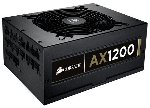 Corsair AX1200 PSU