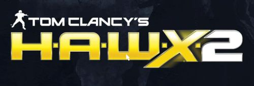 Tom Clancy's H.A.W.X. 2 Benchmark