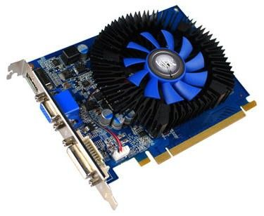 KFA2 GeForce GT 430