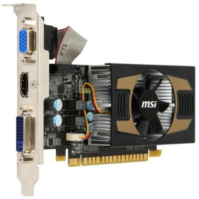 MSI N430GT MD1GD3/LP