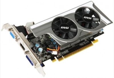 MSI N430GT MD1GD3/OC/LP