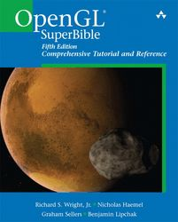 OpenGL SuperBible 5th Edition