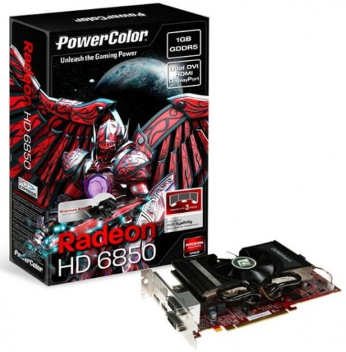 Powercolor HD 6850