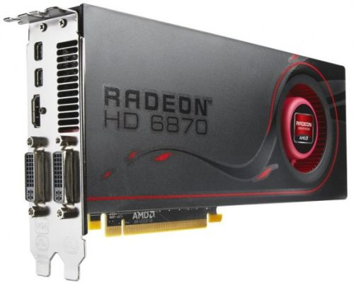 Radeon HD 6870