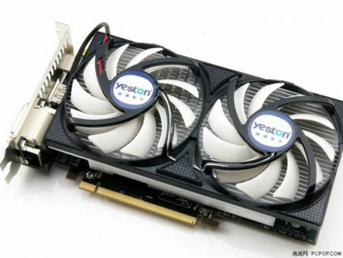 Radeon HD 5770 X2 With Lucid Hydra Chipset