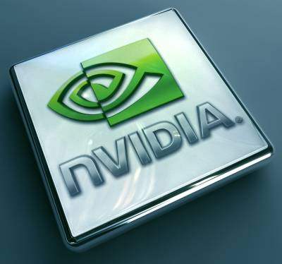 NVIDIA logo