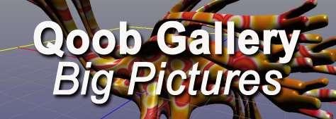 GeeXLab - Qoob gallery