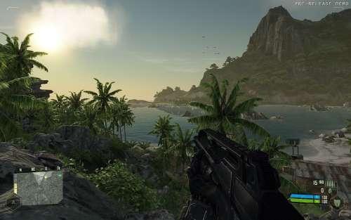 Crysis, DirectX 10