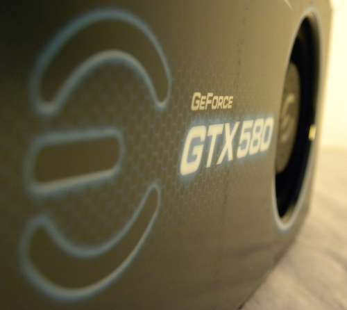 EVGA GTX 580 SC 1536MB GDDR5 Review
