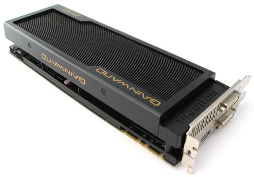 Gainward GeForce GTX 570 Phantom