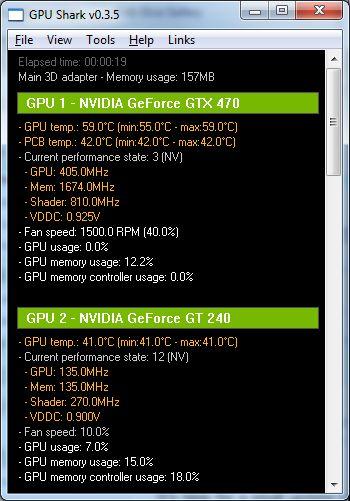 GPU Shark 0.3.5
