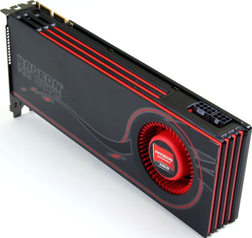 amd radeon hd 6900 series upgrade