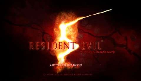 Resident Evil 5, DirectX 11