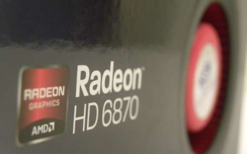 SAPPHIRE Radeon HD 6870 1024MB GDDR5