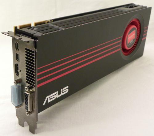 ASUS Radeon HD 6950