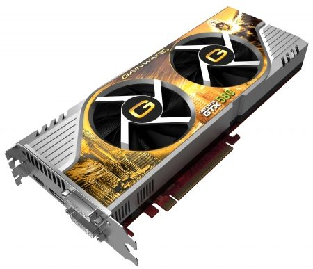 Gainward GeForce GTX 580 1536MB GDDR5