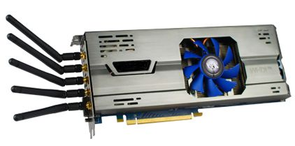 KFA2 GTX 460 WHDI