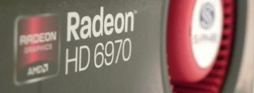 AMD HD 6970