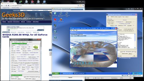 VirtualBox 4.0.2 + GeeXLab
