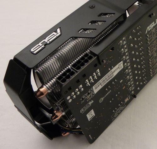 [Ayuda] Conector 6+2 pin Pci Express