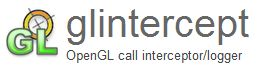 GLIntercept logo